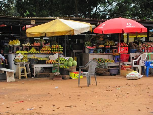 Ghana | Preferred by Nature | global